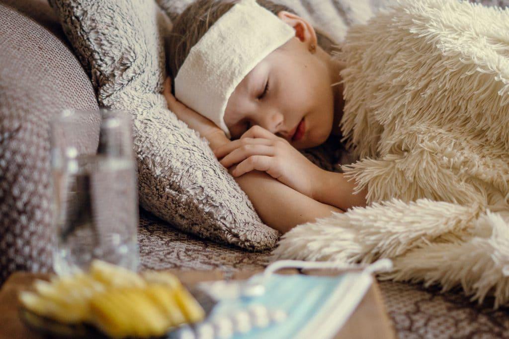 Salus Blog Febbre nei Bambini Quando Preoccuparsi