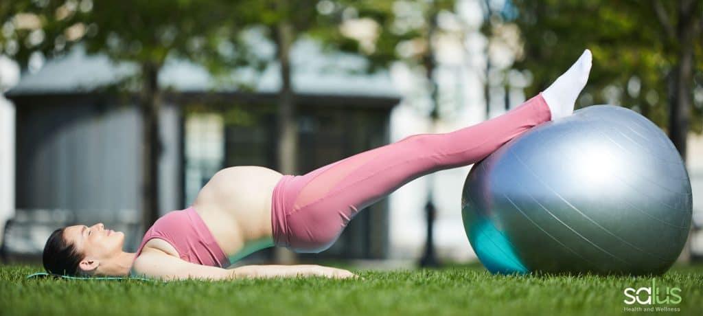 Salus blog sport consigliati gravidanza