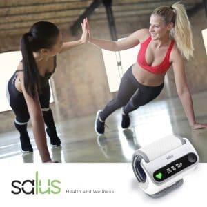 Salus blog - misuratore pressione