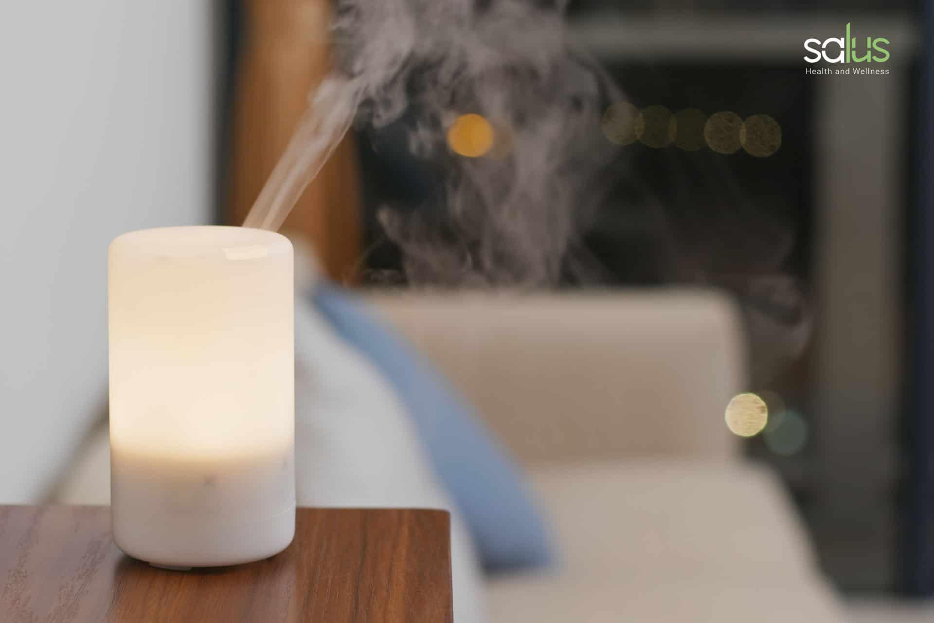 Salus Blog - Sei modi per rendere sano l'ambiente casalingo