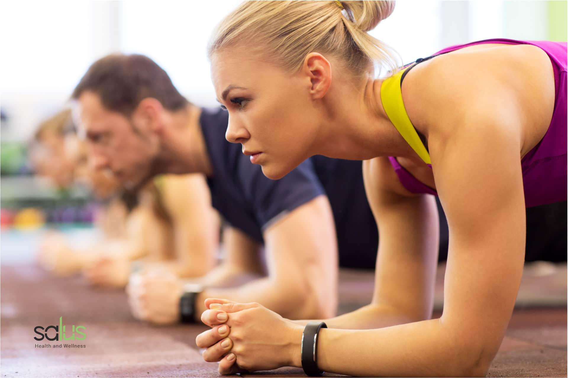 Salus Blog Frequenza cardiaca quando si fa sport come funziona