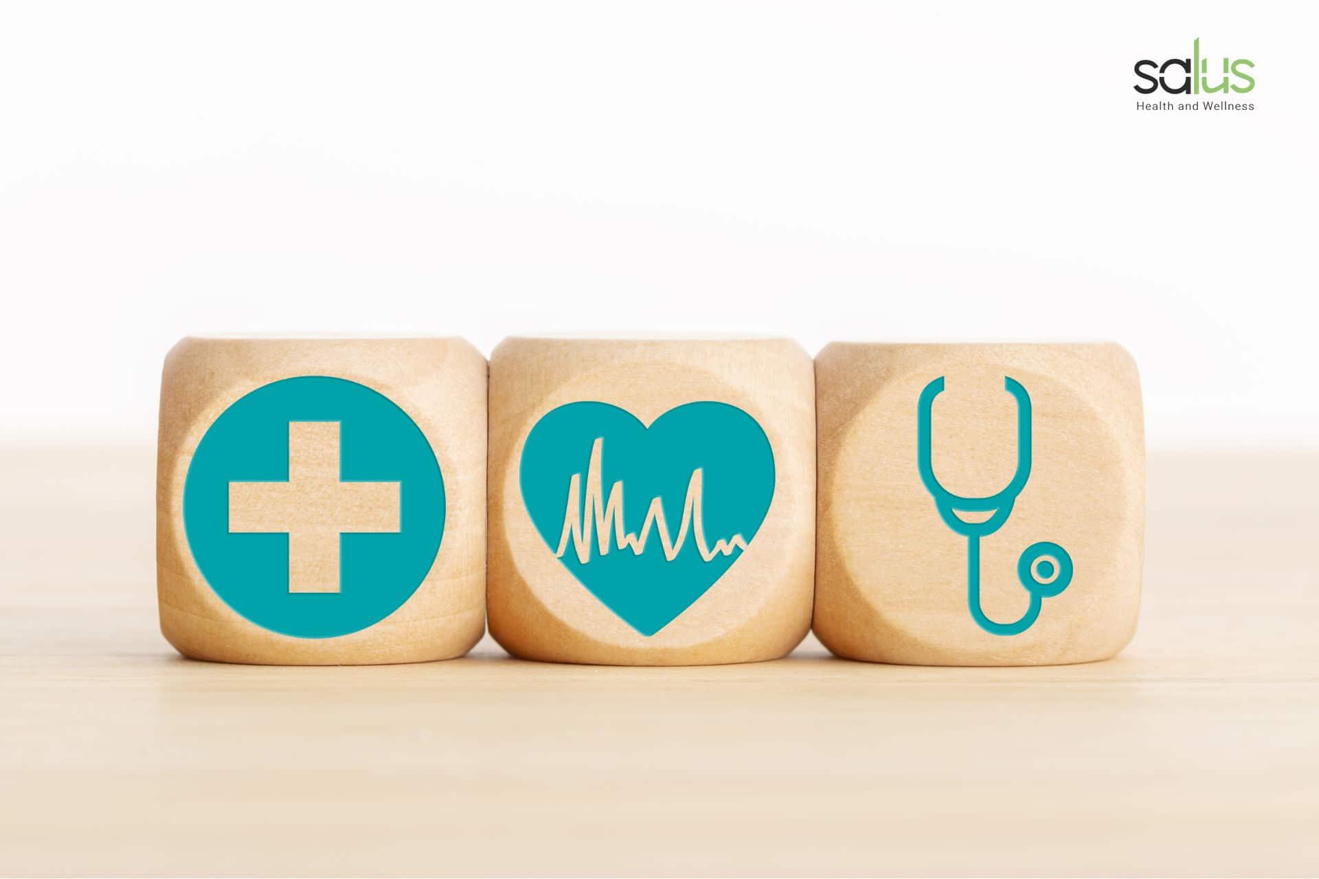 Salus Blog Che cos'è la pressione diastolica e come si misura