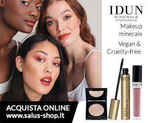 IDUN makeup minerale