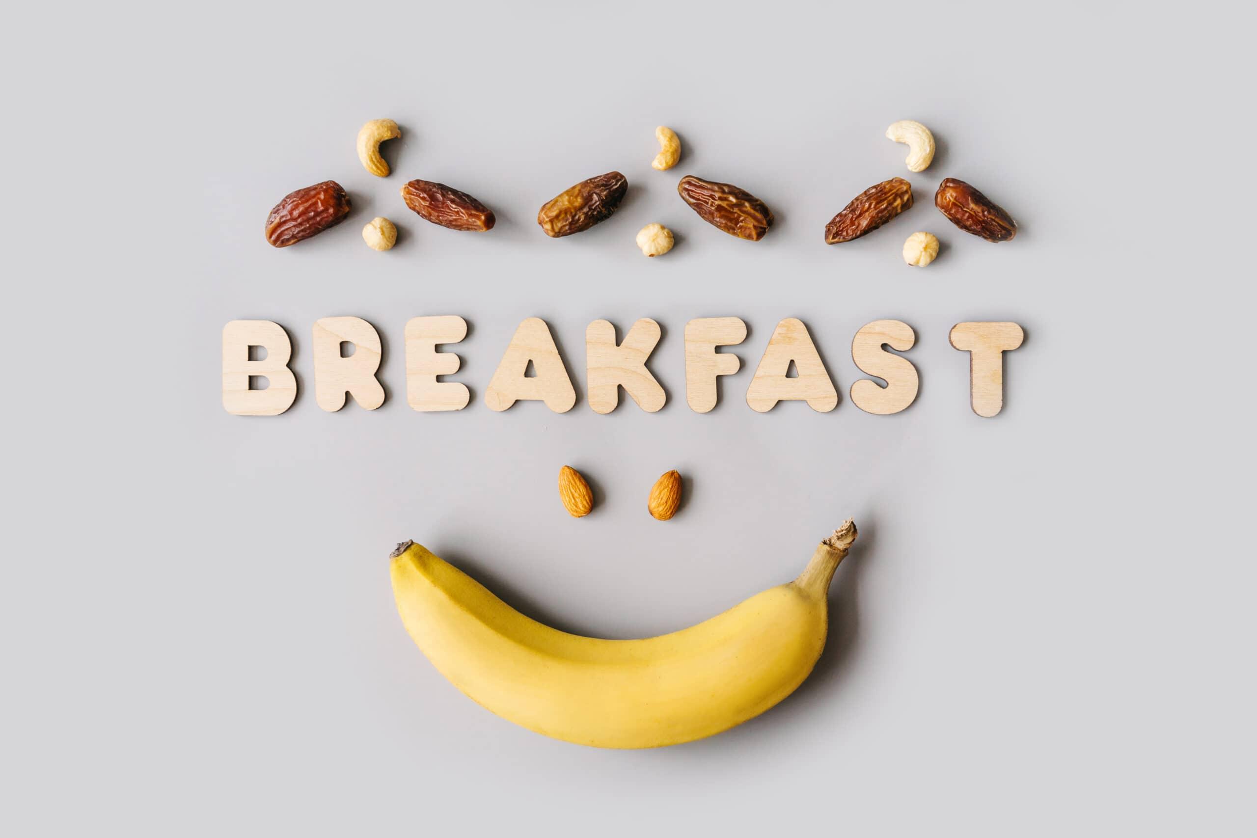 Salus blog - colazione dello sportivo