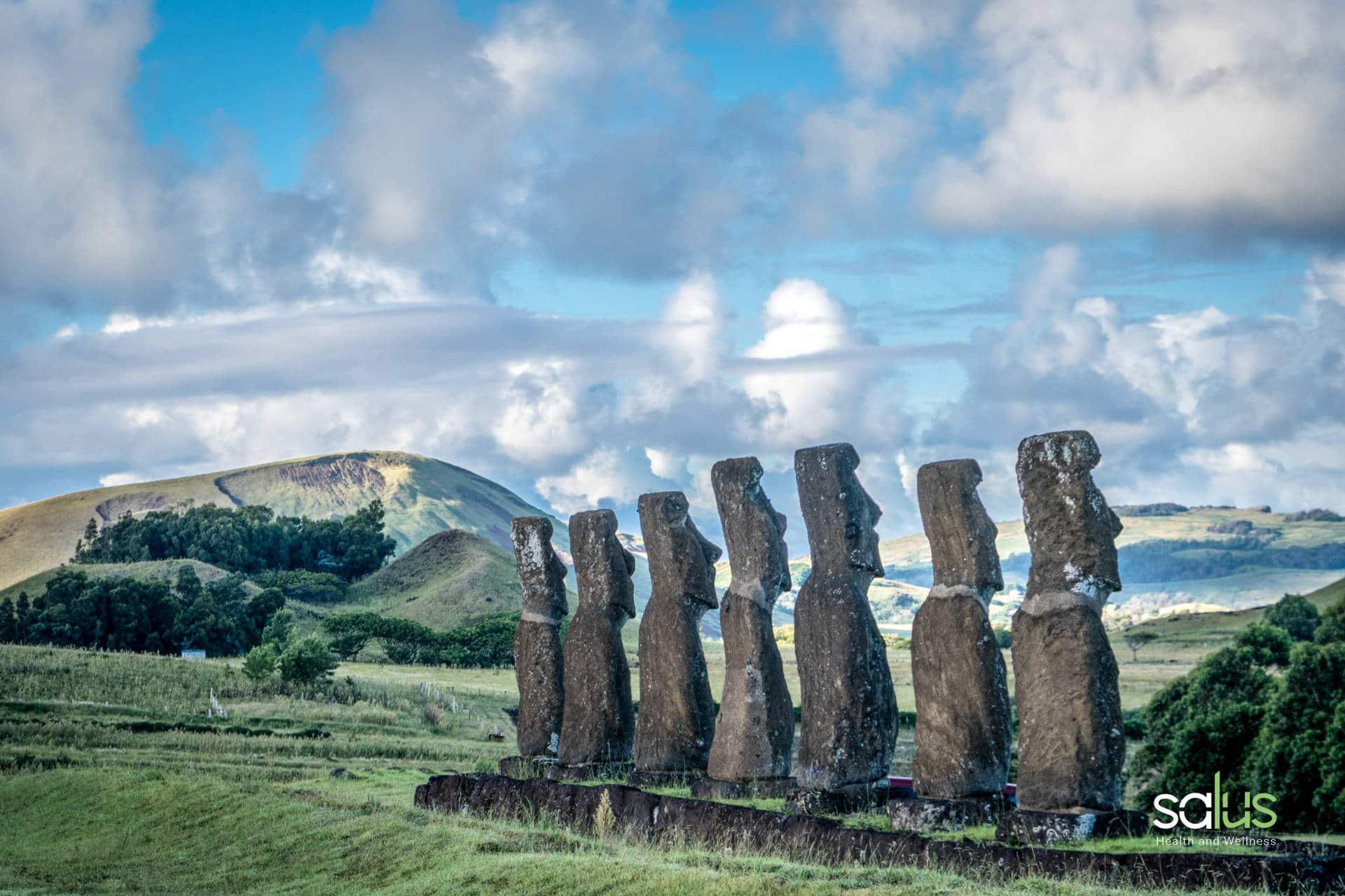 Salus blog - maori danza per dimagrire