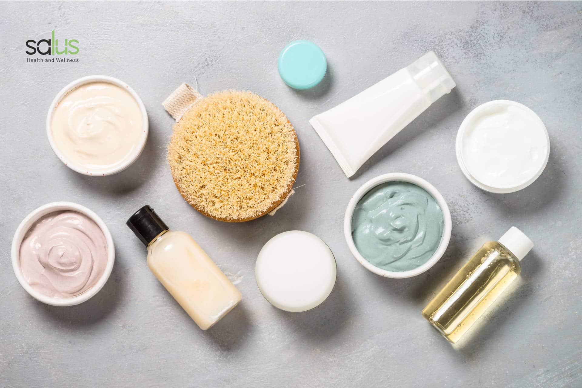 Skincare naturale la nuova beauty routine