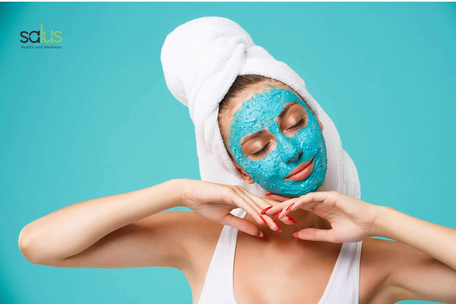 Salus blog - skincare naturale