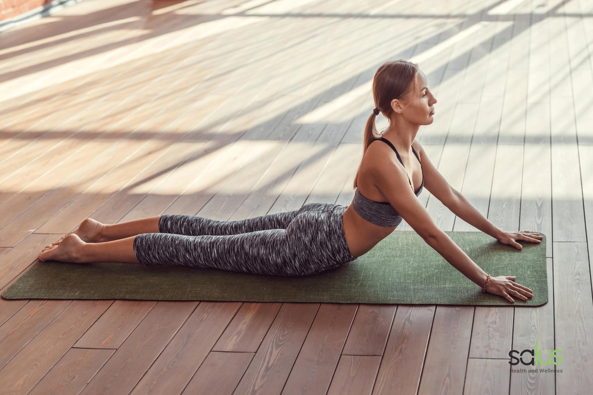 Salus-blog - Differenze yoga e pilates