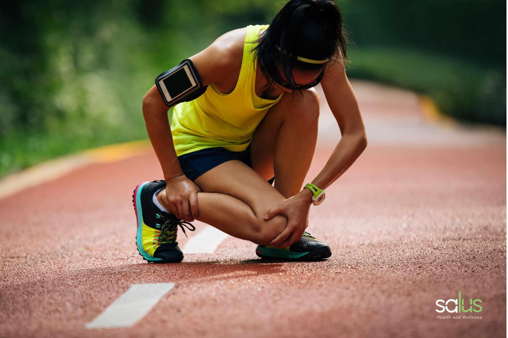 Salus Blog - Infortuni sportivi rimedi