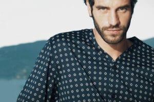 Salus Blog - pigiama Filo di Scozia Julipet