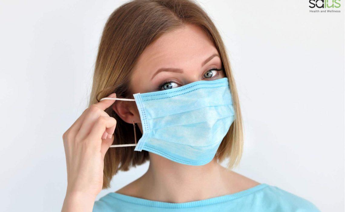 Salus Blog Mascherine chirurgiche quali sono caratteristiche tecniche specifiche