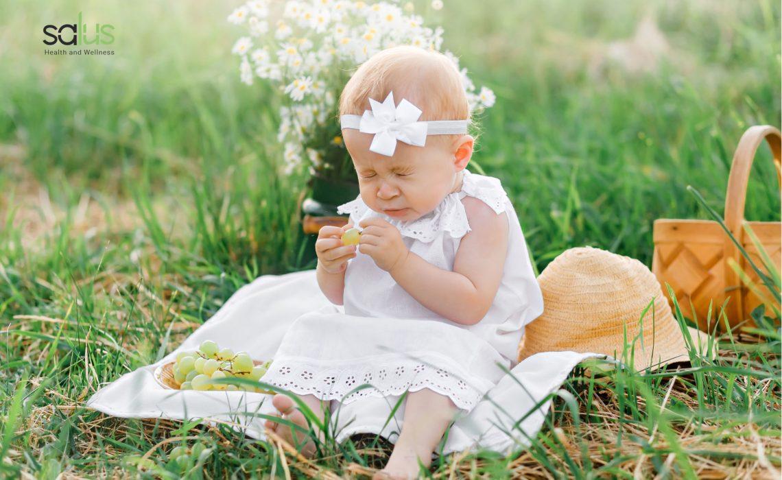 Salus Blog Raffreddore nei bambini come alleviare sintomi