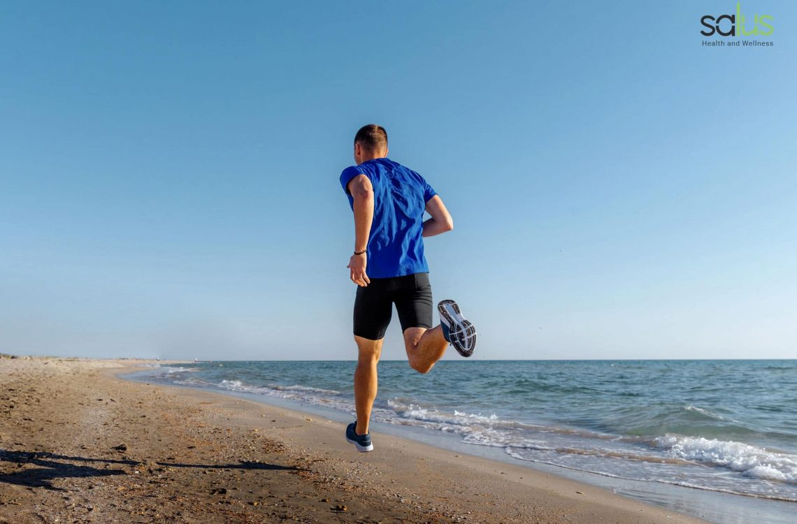 Salus Blog Sport consigliati per chi soffre di pressione alta